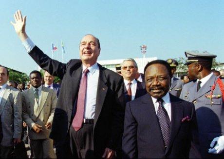 France: L'ex-président Jacques Chirac   a été condamné à deux ans de prison avec sursis dans l'affaire des emplois fictifs de la mairie de Paris. dans politique 3ec287f4c1on4328