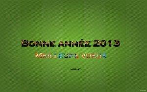Gabon:Discours de voeux du président de l'association des jeunes penseurs du changement et la democratie dans culture generale wallpaper-bonne-annee-2013-et-meilleurs-voeux-1280x800-300x187