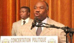 Gabon:thème contradictoire(concertation politique) dans politique le-president-ali-bongo-concertation-politique-321x190-300x177