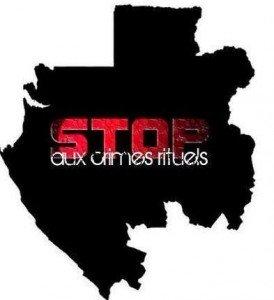 Gabon:nous sommes contre les crimes rituel et demandons plus de conscience politique  campagne-contre-les-crimes-rituels-avril-2013-274x300